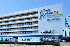 Nurburgring Casino